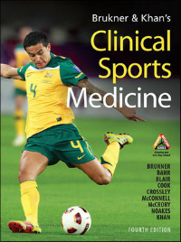 Brukner & Khan's Clinical Sports Medicine(With McGraw-Hill Online Access a Free 12-Month)