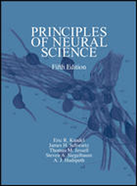 Principles of Neural Science, 5th ed.