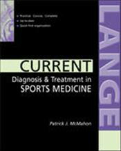 Current Diagnosis & Treatment in Sports Medicine