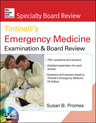 Tintinalli's Emergency Medicine, 7th ed.- Examination & Board Review