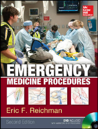 Emergency Medicine Procedures, 2nd ed.(With DVD-ROM)