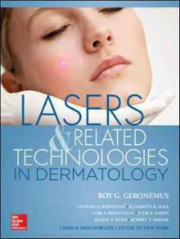 Lasers & Related Technologies in Dermatology