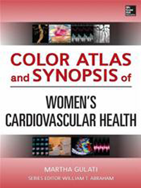 Color Atlas & Synopsis of Women's Cardiovascular Health
