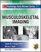 Musculoskeletal Imaging(Radiology Case Review Series)