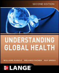 Understanding Global Health, 2nd ed.