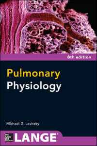 Pulmonary Physiology, 8th ed.