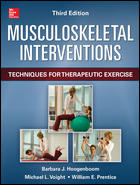 Musculoskeletal Interventions, 2nd ed.- Techniques for Therapeutic Exercise
