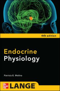 Endocrine Physiology, 4th ed.