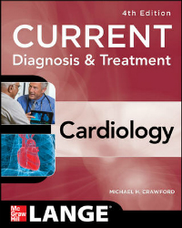 Current Diagnosis & Treatment in Cardiology, 4th ed.