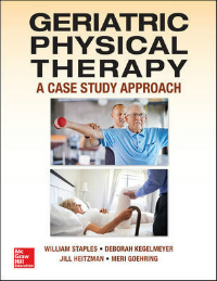 Geriatric Physical Therapy- A Case Study Approach