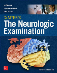 Demyer's the Neurologic Examination, 7th ed.- A Programmed Text