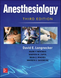 Anesthesiology, 3rd ed.