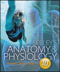 Seeley's Anatomy & Physiology, 10th ed.