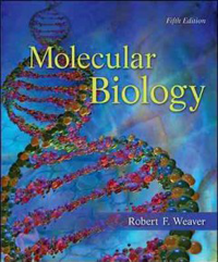 Molecular Biology, 5th ed.