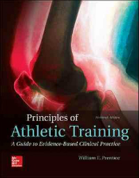 Principles of Athletic Training, 15th ed.- Competency-Based Approach