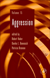 Advances in Genetics, Vol.75- Aggression