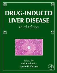 Drug-Induced Liver Disease, 3rd ed.