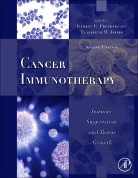 Cancer Immunotherapy, 2nd ed.- Immune Suppression & Tumor Growth