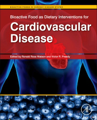 Bioactive Food as Dietary Interventions forCardiovascular Disease