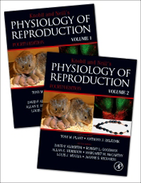 Knobil & Neill's Physiology of Reproduction, 4th ed.,In 2 vols.
