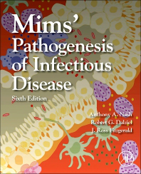 Mims' Pathogenesis of Infectious Disease, 6th ed.