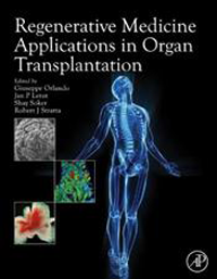 Regenerative Medicine Applications in OrganTransplantation