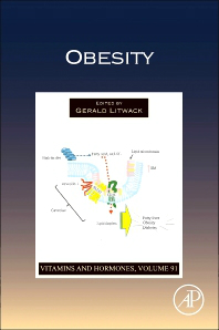 Vitamins & Hormones, Vol.91- Obesity