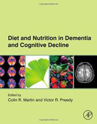 Diet & Nutrition in Dementia & Cognitive Decline