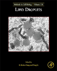 Methods in Cell Biology, Vol.116- Lipid Droplets