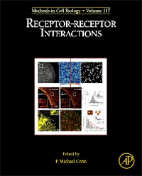 Methods in Cell Biology, Vol.117- Receptor-Receptor Interactions