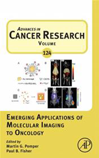 Advances in Cancer Research, Vol.124- Emerging Applications of Molecular Imaging toOncology