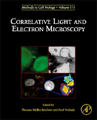 Methods in Cell Biology, Vol.111- Correlative Light & Electron Microscopy