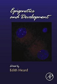 Current Topics in Developmental Biology, Vol.104- Epigenetics & Development