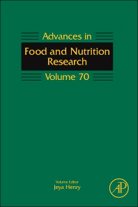 Advances in Food & Nutrition Research, Vol.70
