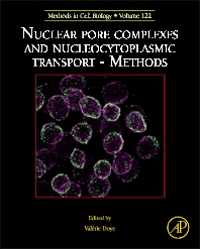 Methods in Cell Biology, Vol.122- Nuclear Pore Complexes & Nucleocytoplasmic Transport-Methods