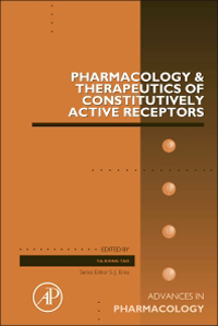Advances in Pharmacology, Vol.70- Pharmacology & Therapeutics of Constitutively ActiveReceptors