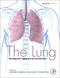 Lung, 2nd ed.- Development, Aging & the Environment