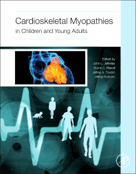 Cardioskeletal Myopathies in Children & Young Adults