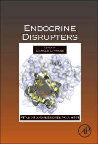 Vitamins & Hormones, Vol.94- Endocrine Disrupters