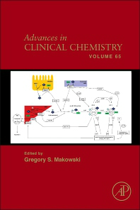 Advances in Clinical Chemistry, Vol.65