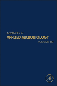 Advances in Applied Microbiology, Vol.89