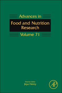 Advances in Food & Nutrition Research, Vol.71