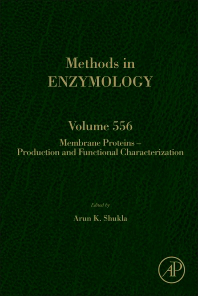 Methods in Enzymology, Vol.550- Riboswitches as Targets & Tools