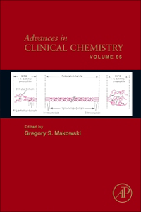 Advances in Clinical Chemistry, Vol.66