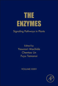 Enzymes, Vol.35- Signaling Pathways in Plants