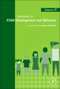 Advances in Child Development & Behavior, Vol.48