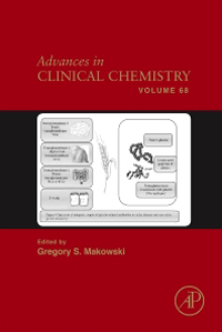 Advances in Clinical Chemistry, Vol.68