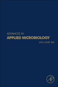 Advances in Applied Microbiology, Vol.90