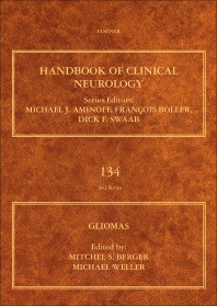 Handbook of Clinical Neurology, Vol.134- Gliomas