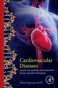 Cardiovascular Disease- Genetic Susceptibility, Environmental Factors &Their Interaction